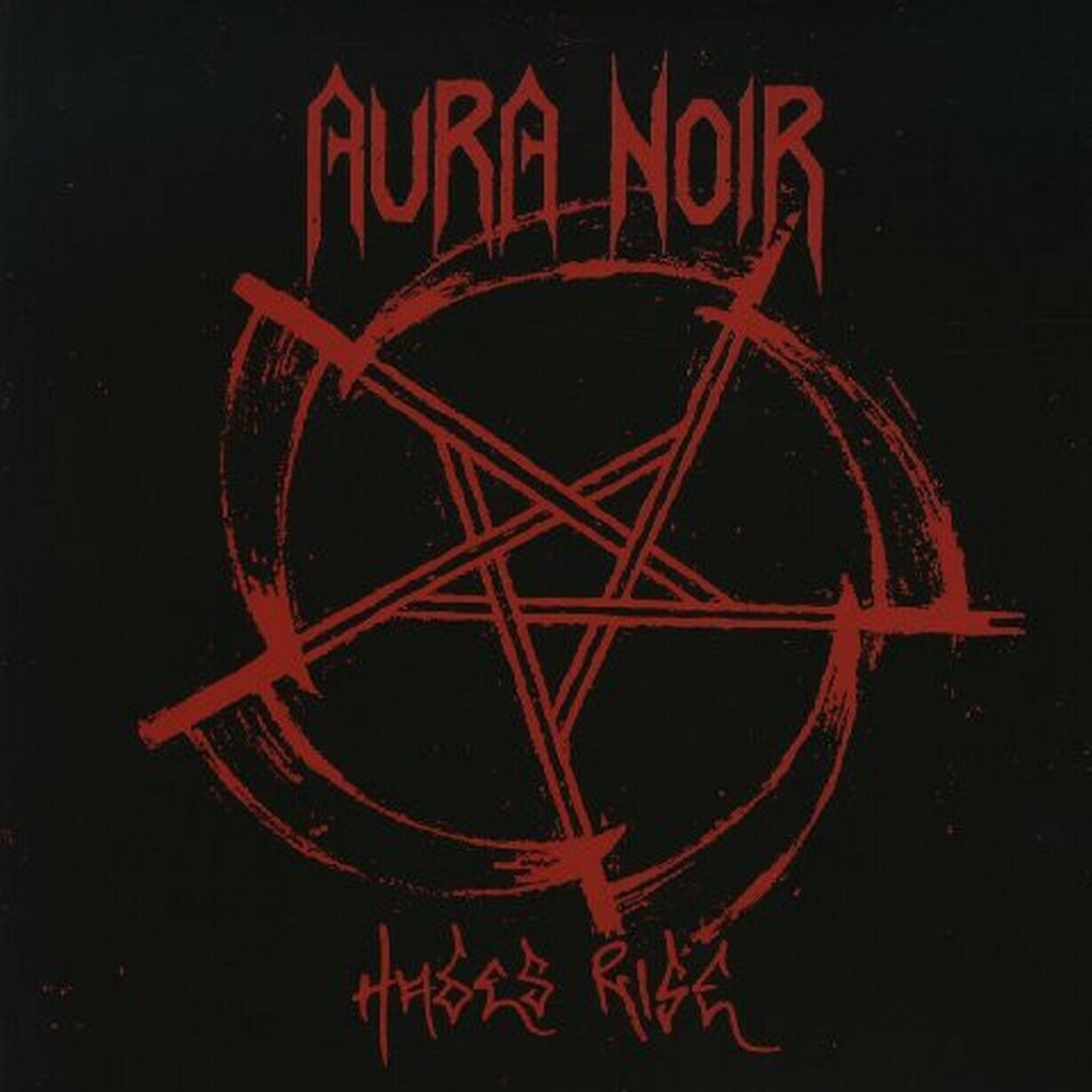 Review for Aura Noir - Hades Rise