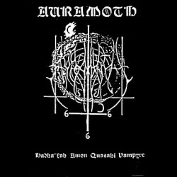 Review for Auramoth - Hadha' Yah Amon Quasahi Vampyre