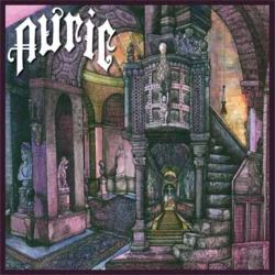 Review for Auric - Empty Seas