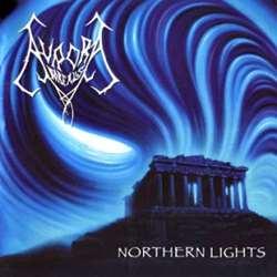 Review for Aurora Borealis (USA) - Northern Lights