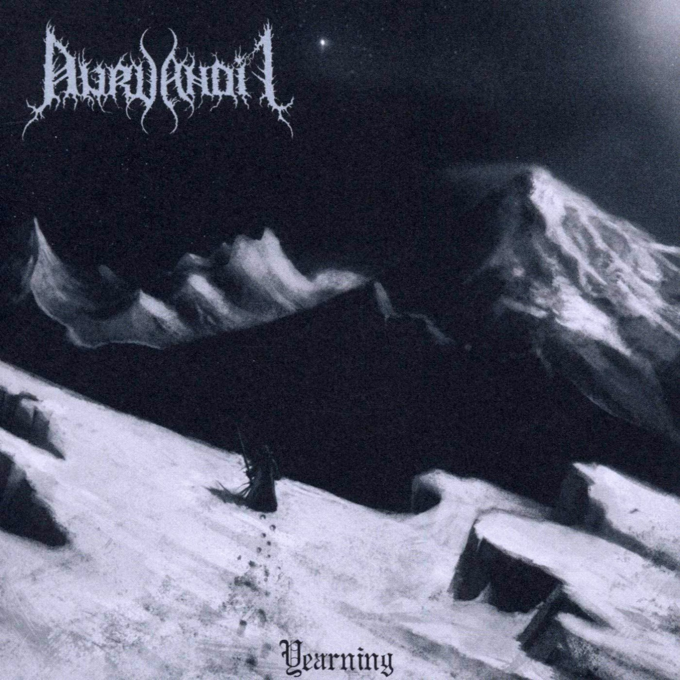 Review for Aurvandil - Yearning