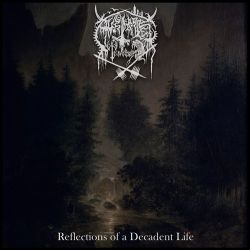 Review for Australes Tenebris - Reflections of a Decadent Life