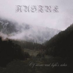 Review for Austre - ...of Storms and Light's Ashes