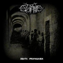 Review for Autaric - Death Propaganda