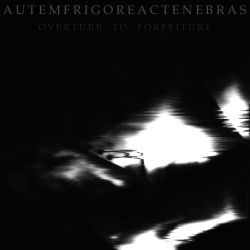 Review for Autem Frigore Ac Tenebras - Overture to Forfeiture