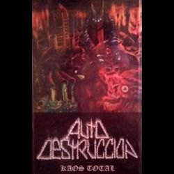 Review for Autodestrucción - Kaos Total