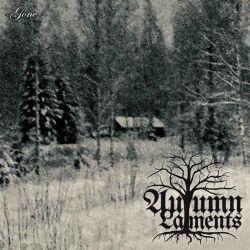 Reviews for Autumn Laments - Gone