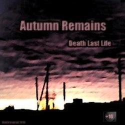Review for Autumn Remains - Death Last Life