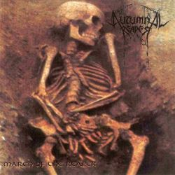 Review for Autumnal Reaper - March of the Reaper