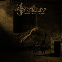 Review for Autumnblaze - Perdition Diaries