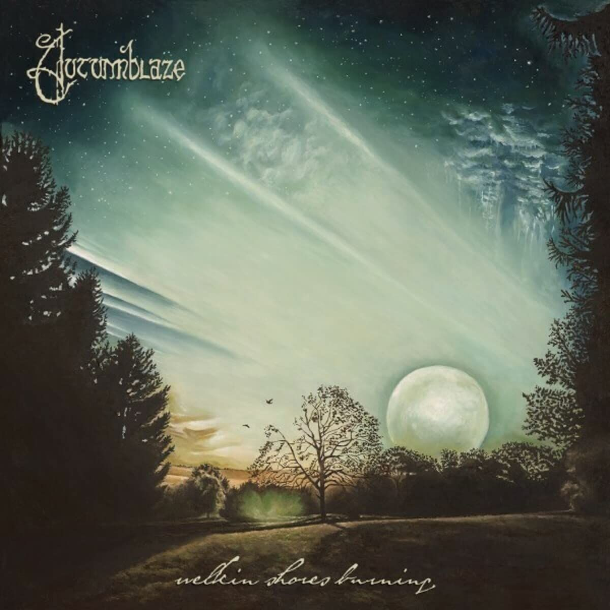 Review for Autumnblaze - Welkin Shores Burning