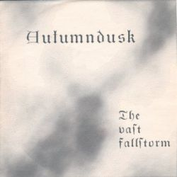 Review for Autumndusk - The Vast Fallstorm