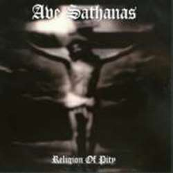 Review for Ave Sathanas - Religion of Pity