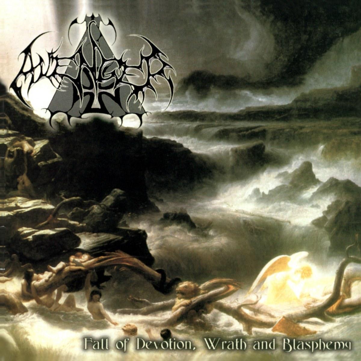 Avenger - Fall of Devotion, Wrath and Blasphemy