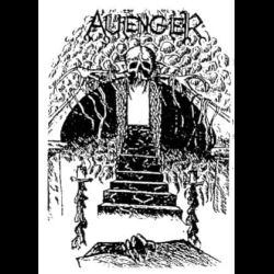 Review for Avenger - Minster of Madness