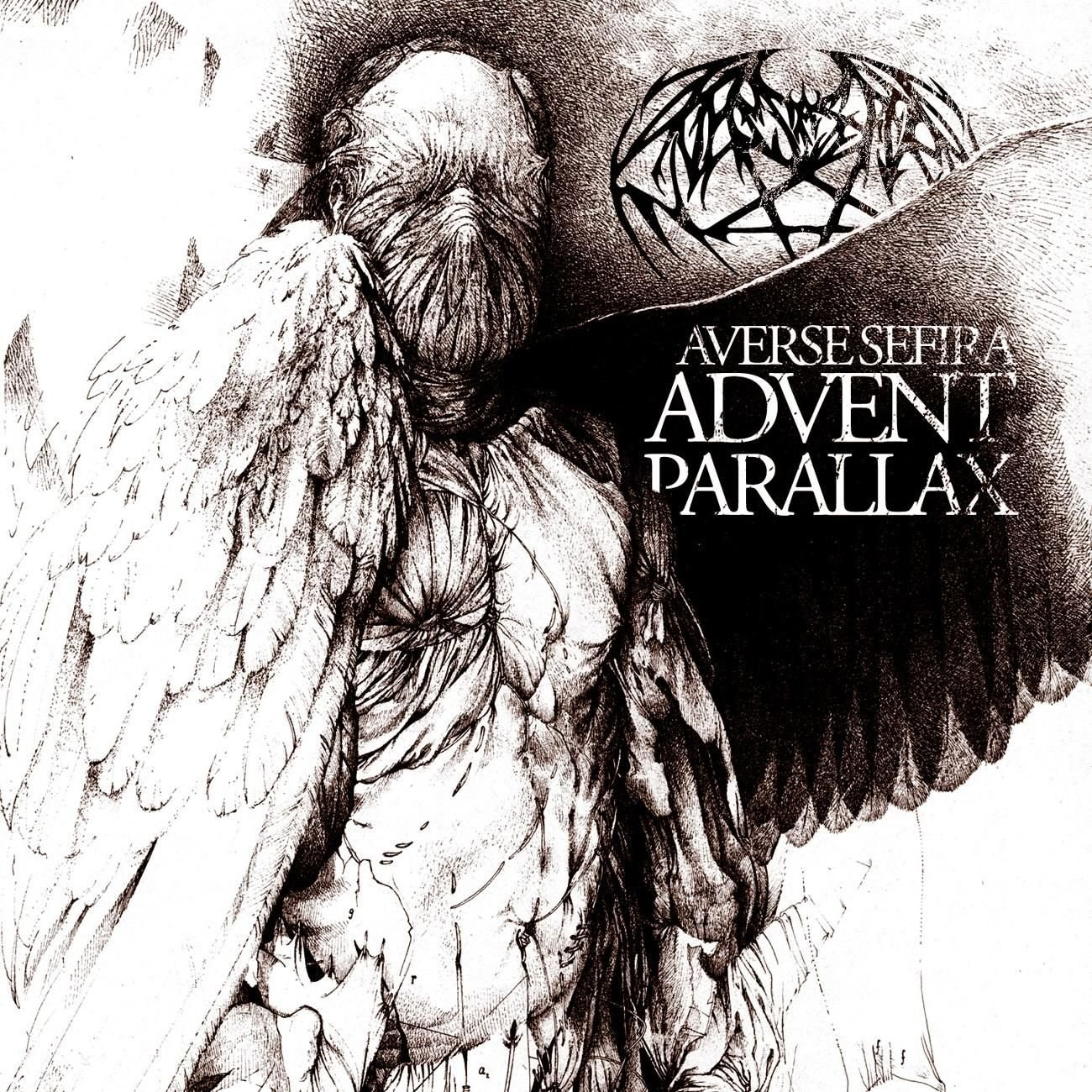 Review for Averse Sefira - Advent Parallax