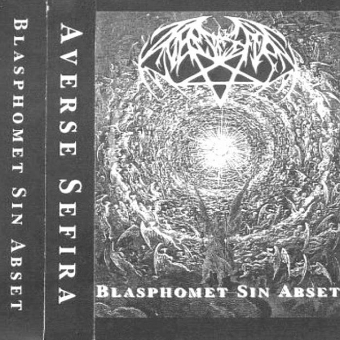Review for Averse Sefira - Blasphomet Sin Abset