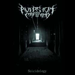 Review for Aversion to Mankind - Suicidology