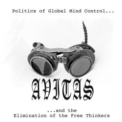 Review for Avitas - Politics of Global Mind Control... and the Elimination of the Free Thinkers