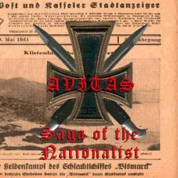 Review for Avitas - Saga of the Nationalist