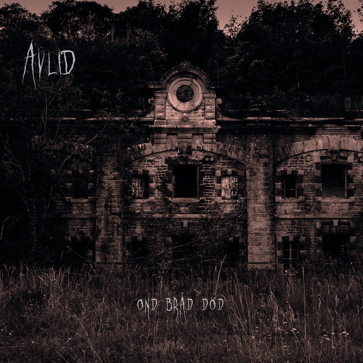 Review for Avlid - Ond Bråd Död