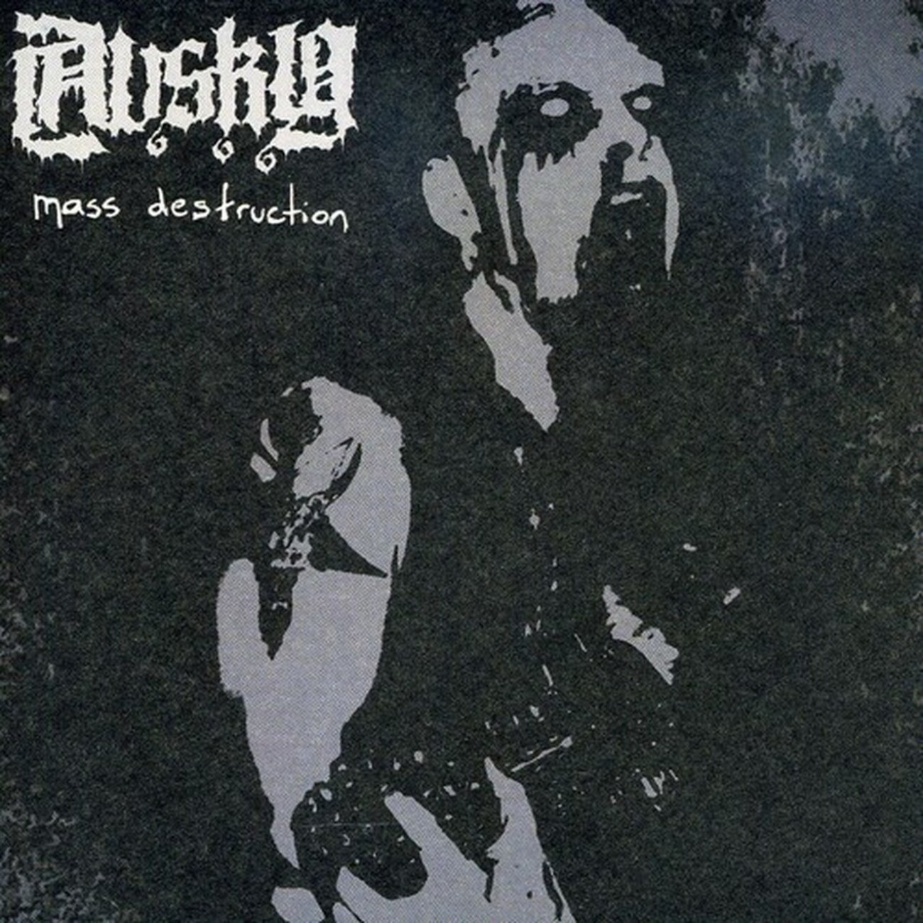 Review for Avsky - Mass Destruction