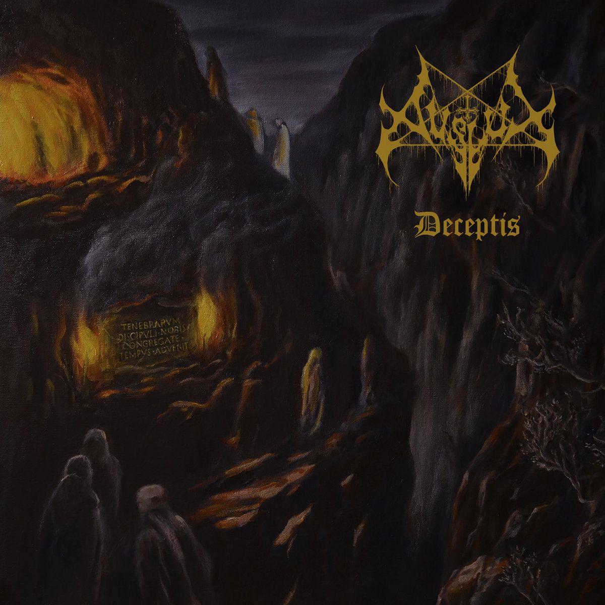 Reviews for Avslut - Deceptis