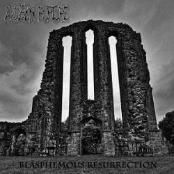 Review for Avulsion Rupture - Blasphemous Resurrection