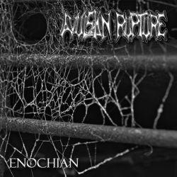 Review for Avulsion Rupture - Enochian