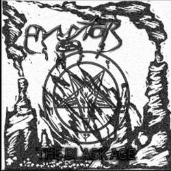 Avuytor - The Black Age