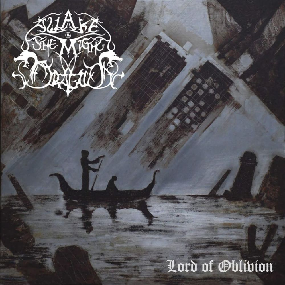 Review for Awake the Mighty Dragon - Lord of Oblivion