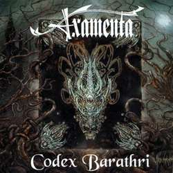 Review for Axamenta - Codex Barathri