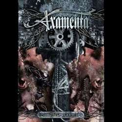 Review for Axamenta - Incognation