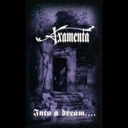 Review for Axamenta - Into a Dream