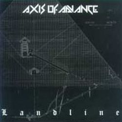 Review for Axis of Advance - Landline