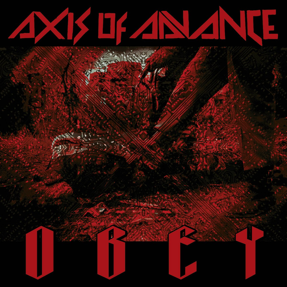 Review for Axis of Advance - Obey