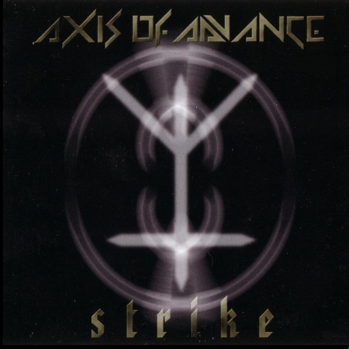 Review for Axis of Advance - Strike