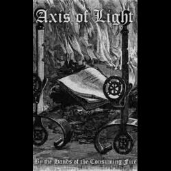 Review for Axis of Light - By the Hands of the Consuming Fire