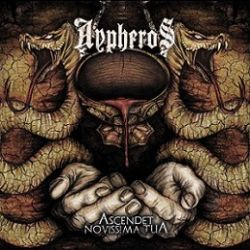 Review for Aypheros - Ascendet Novissima Tua