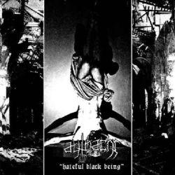 Review for Aytnachr - Hateful Black Being