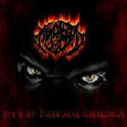 Review for Azael (DZA) - Eyes of Diabolical Rebellious
