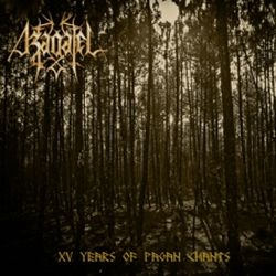 Review for Azagatel - XV Years of Pagan Chants