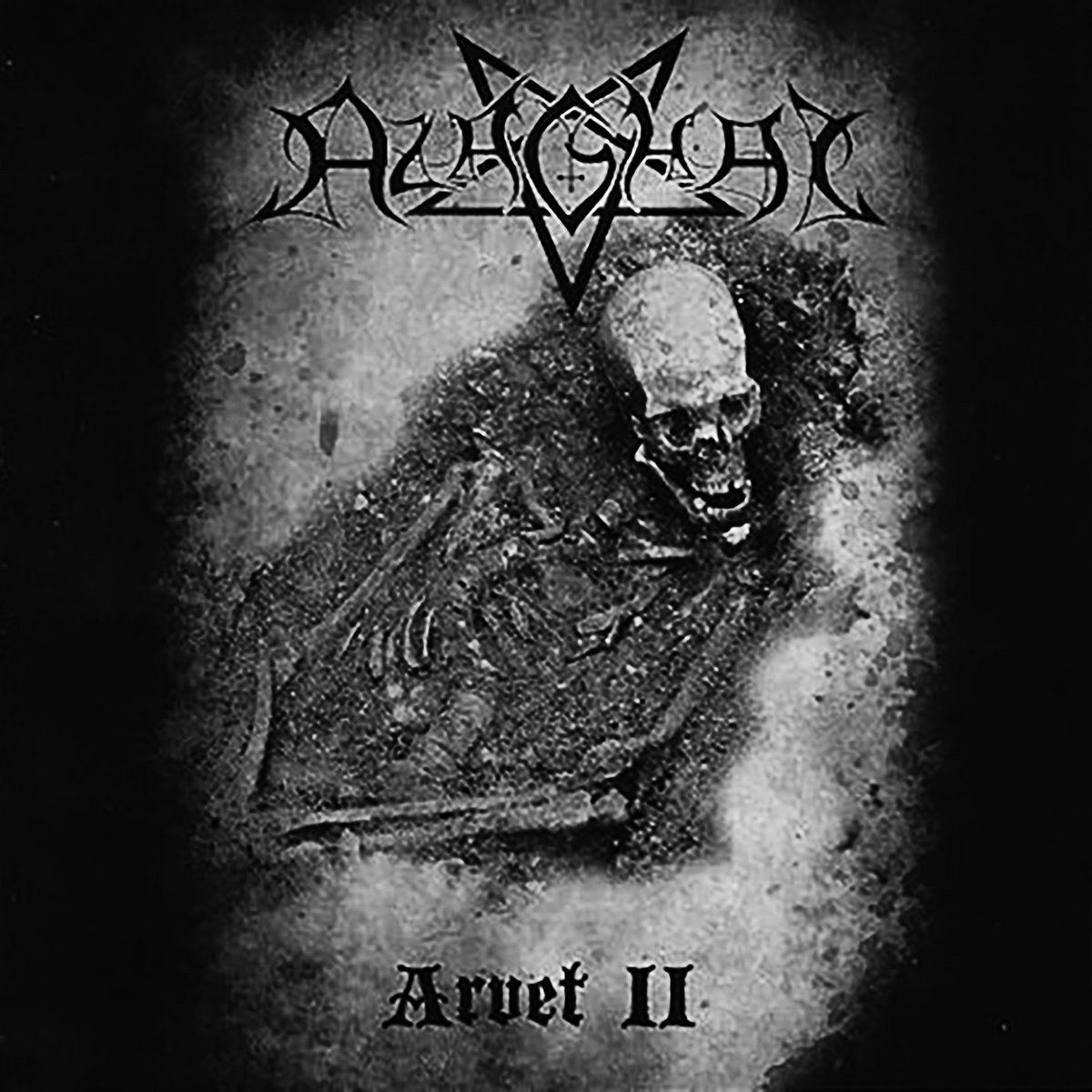 Review for Azaghal - Arvet II