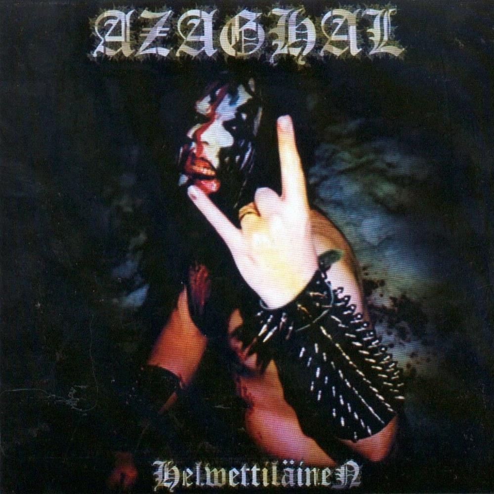 Review for Azaghal - Helwettiläinen