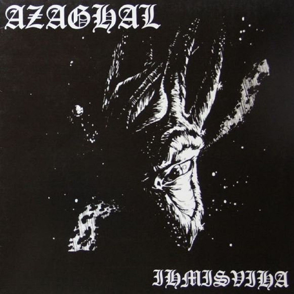 Review for Azaghal - Ihmisviha