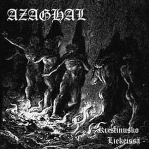 Review for Azaghal - Kristinusko Liekeissä