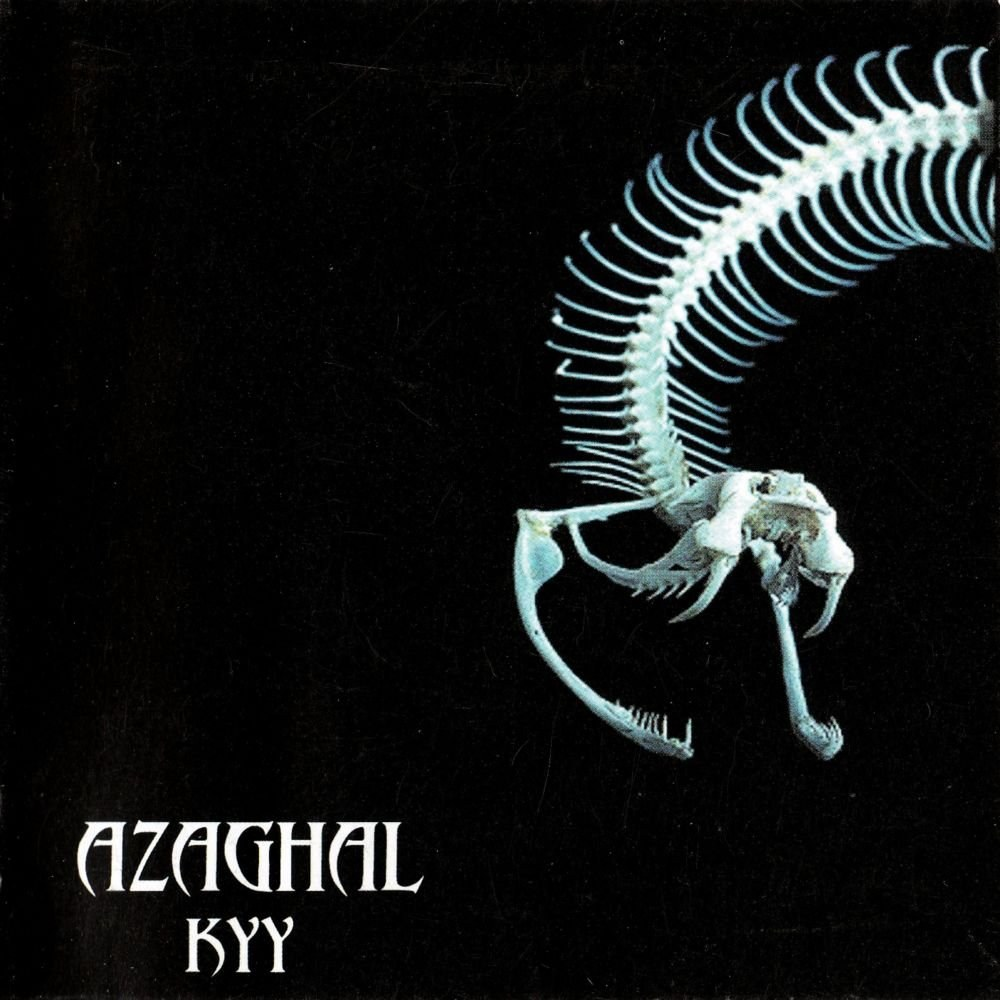 Review for Azaghal - Kyy