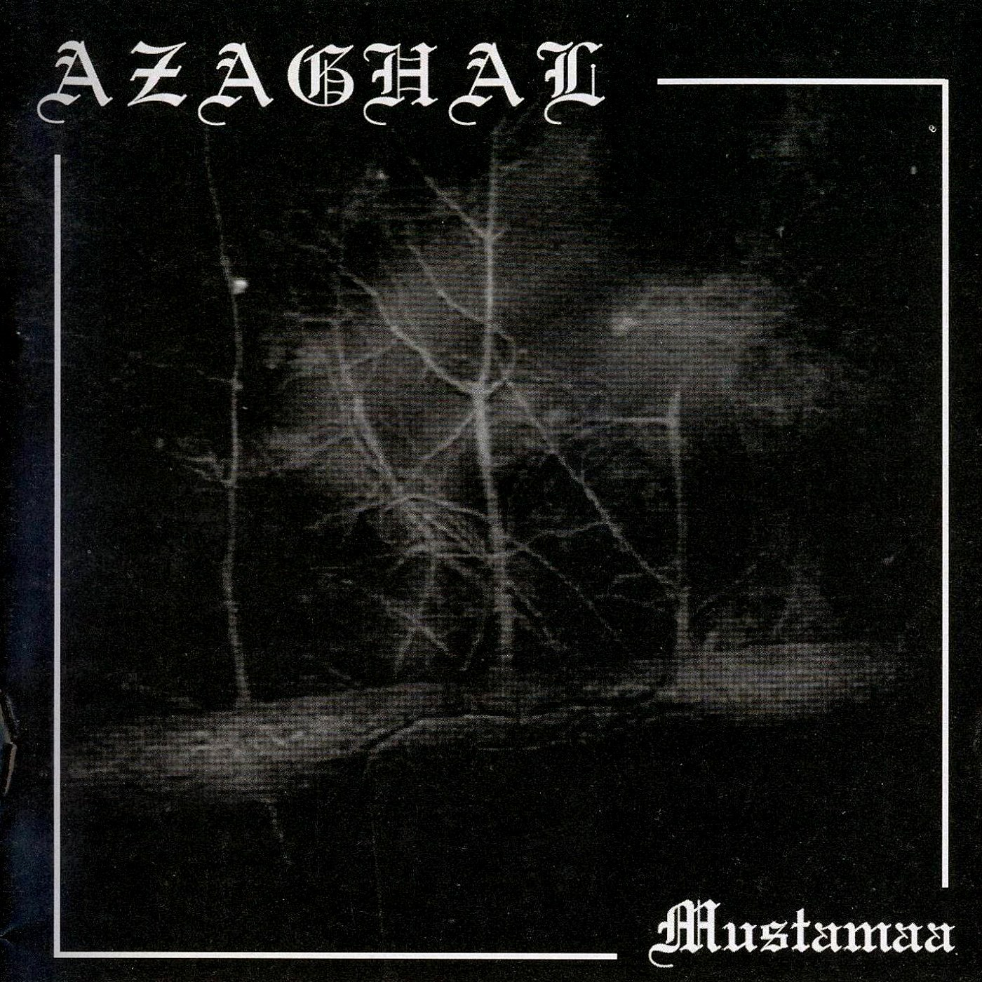 Review for Azaghal - Mustamaa