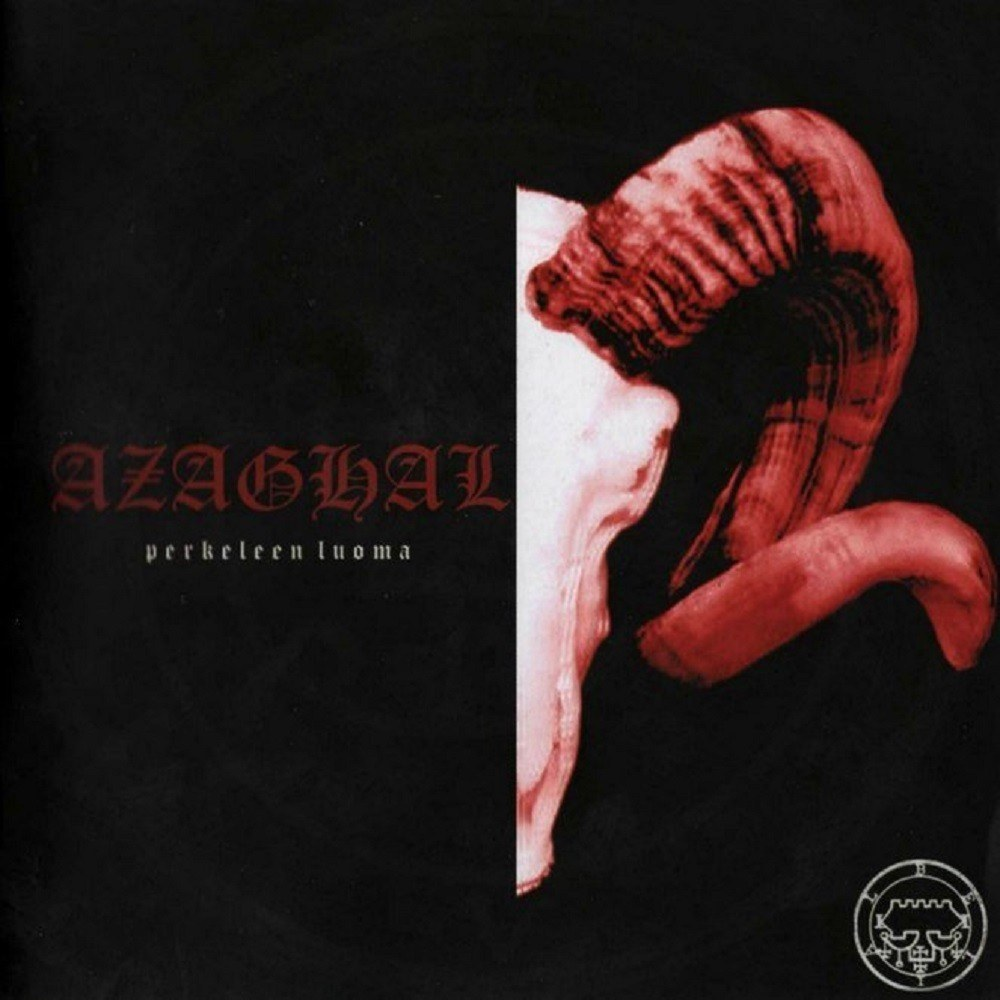 Review for Azaghal - Perkeleen Luoma
