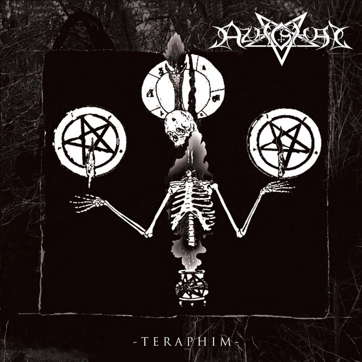 Review for Azaghal - Teraphim